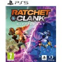 Ratchet & Clank Rift Apart PS5 en Tunisie