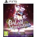Balan Wonderworld PS5 en Tunisie