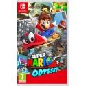 Super Mario Odyssey Nintendo Switch en Tunisie