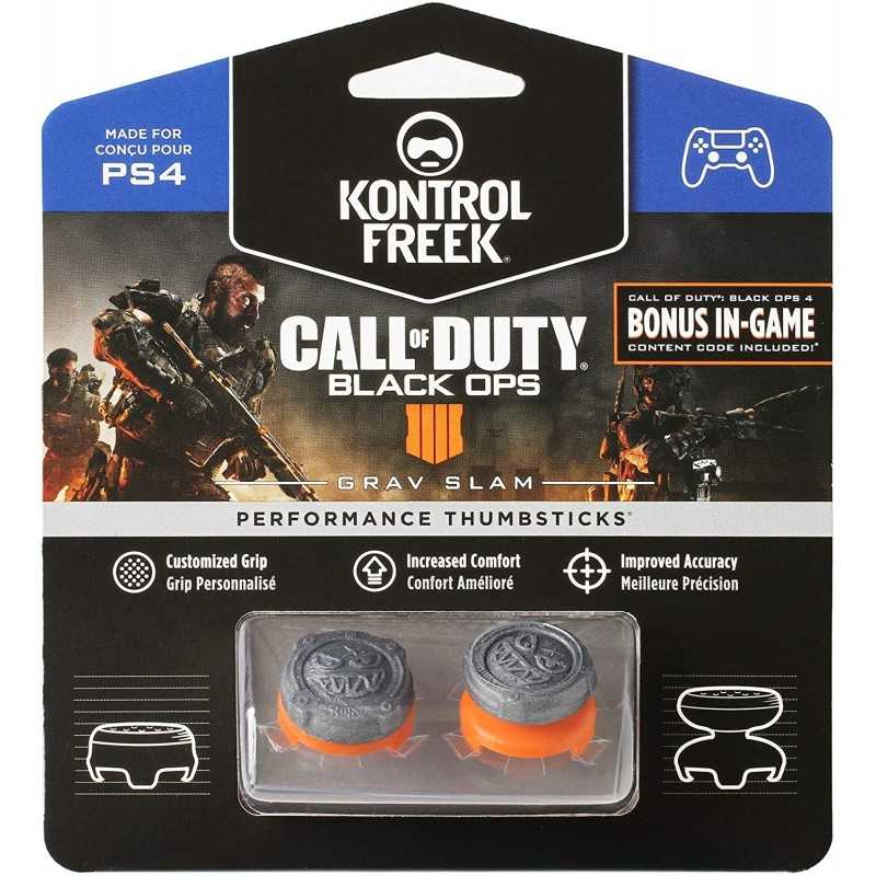FPS Freek Call of Duty Black Ops 4 Grave Slam- Playstation 4 - Accessoires - gamezone