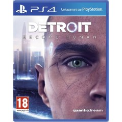 Detroit: Become Human en Tunisie