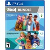 The Sims 4 Plus Island Living Bundle - PS4 en Tunisie