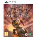 Oddworld Soulstorm PS5 en Tunisie