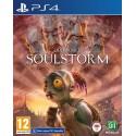 Oddworld Soulstorm PS4 en Tunisie