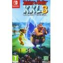 Astérix et Obélix XXL 3 Le Menhir de Cristal Nintendo Switch en Tunisie