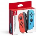 Nintendo Switch Paire de manettes Joy-Con - bleu /rouge en Tunisie
