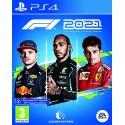 F1 2021 PS4 en Tunisie