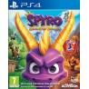 Spyro Reignited Trilogy PS4 en Tunisie