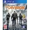 Tom Clancy's The Division PlayStation 4 en Tunisie