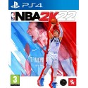 NBA 2K22 Playstation 4 en Tunisie