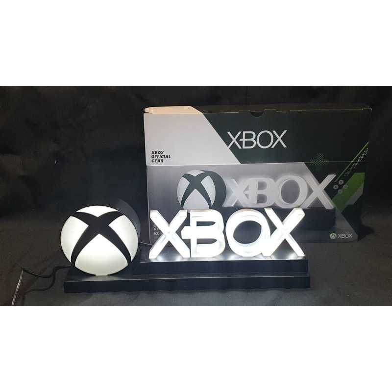 Xbox Icons Light, Officially - Accessoires - gamezone