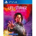 Life Is Strange: True Colors PS4 en Tunisie