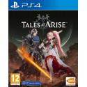 Tales Of Arise PS4 en Tunisie
