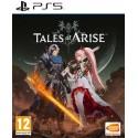 Tales Of Arise PS5 en Tunisie