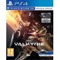 EVE Valkyrie PS4 PlayStation VR (PSVR) en Tunisie