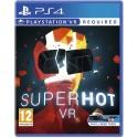 SuperHot PS4 VR (PSVR) en Tunisie