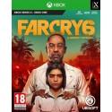 Far Cry 6 Xbox (Xbox Series X et Xbox One) en Tunisie