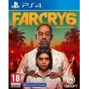 Far Cry 6 PS4 (Anglais / Arabe ) en Tunisie