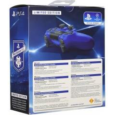 Manette Dualshock PS4 V2 Edition Limitée Champions League en Tunisie