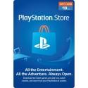Carte PSN 10$ Playstation Store PS5/PS4/PS3/PS Vita Compte US en Tunisie