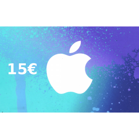 Itunes 15 Euro Paypal