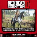 Red Dead Redemption 2 PlayStation 4 en Tunisie