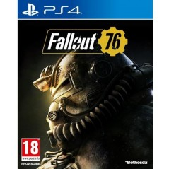 Fallout 76 PlayStation 4 en Tunisie