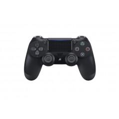 Manette Dual Shock 4 V2 PS4 - Noir + Code Fortnite (Digital) en Tunisie