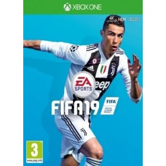 FIFA 19 Xbox ONE [DIGITAL...