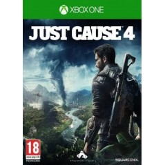 Just Cause 4 Xbox ONE...