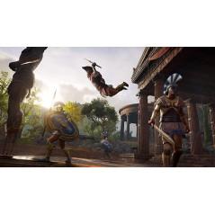 Assassin's Creed Odyssey PlayStation 4 en Tunisie