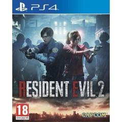 Resident Evil 2 Remake PlayStation 4 en Tunisie