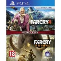Far Cry Primal and Far Cry 4 Double Pack en Tunisie