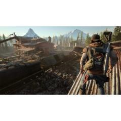 Days Gone Playstation 4 en Tunisie