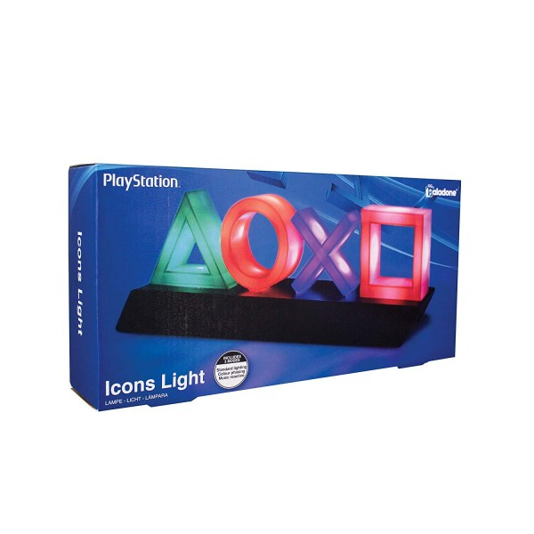 Playstation Icons Light - Accessoires - gamezone