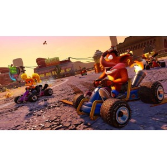 Crash Team Racing Nitro-Fueled en Tunisie