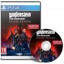 Wolfenstein Youngblood Deluxe Edition en Tunisie