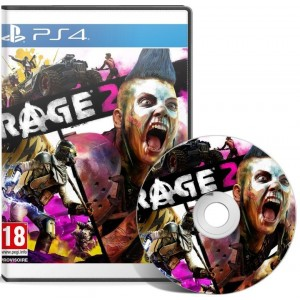 Rage 2 Ps4 en Tunisie