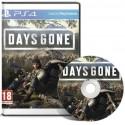 Days Gone Playstation 4 Edition Spéciale en Tunisie
