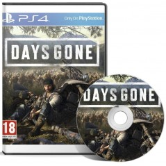 Days Gone Playstation 4 en Tunisie