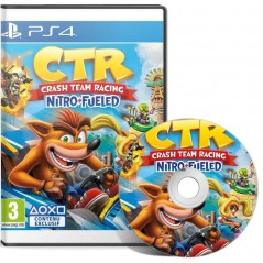 Crash Team Racing Nitro-Fueled en Tunisie