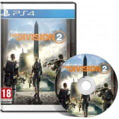 Tom Clancy's The Division 2 PlayStation 4 en Tunisie