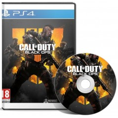 Call of Duty Black Ops 4 PlayStation 4 en Tunisie
