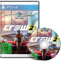 The Crew 2 en Tunisie