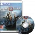 God of War 4 PS4 en Tunisie
