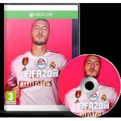 FIFA 20 Xbox One Standard Edition حصري بالتعليق العربي en Tunisie