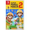 Super Mario Maker 2 en Tunisie