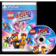 LEGO Movie 2 Videogame PS4 en Tunisie