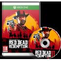 Red Dead Redemption 2 Xbox ONE en Tunisie