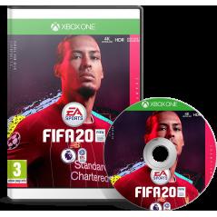 FIFA 20 Champions Edition XBOX حصري بالتعليق العربي en Tunisie